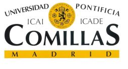 Universidad Pontificia Comillas de Madrid logo