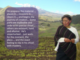 Focusing and Overcoming Extreme Poverty in Ecuador a slide show created by William Hern�ndez