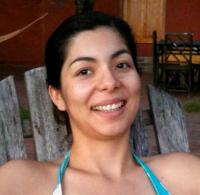 Yara   Gabriela Jiménez