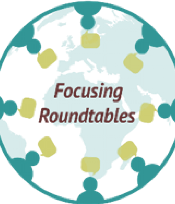 Focusing Roundtable logo