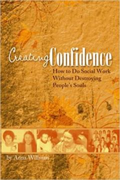 Creating Confidence cover picture