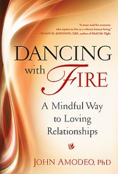 Dancing with Fire - Cover Picture