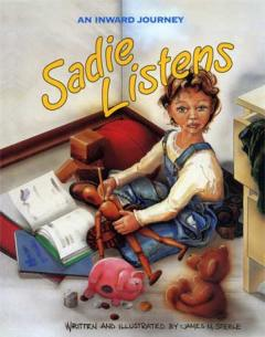 Sadie Listens cover picture